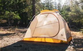 Parkseekers The Ideal Spot for Pitching Your Tent